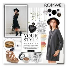 """""""Your Style"""" by bubica-1 ❤ liked on Polyvore featuring Amrita Singh, Jennifer Lopez, Folio, Pussycat and Lipsy"""