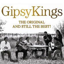 """Gipsy Kings - Lo spettacolo allestito per l'imminente tournèe americana ed europea è una retrospettiva della loro carriera e regalerà dunque ai fan una carrellata dei loro più grandi successi, tra cui """"Bamboleo"""", """"Volare"""", """"Djobi Djoba"""", """"Baila Me"""" e """"Bem Bem Maria"""", se..."""