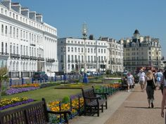 Eastbourne, UK