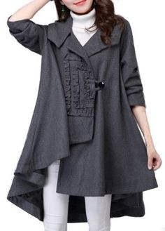 96b075732d trendy Outerwear Coats with competitive price