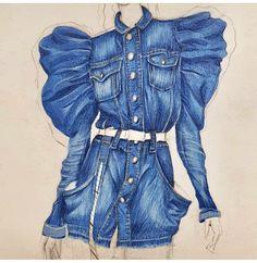 Dress Design Sketches, Fashion Design Sketchbook, Fashion Design Drawings, Fashion Sketches, Fashion Illustration Template, Fashion Illustration Face, Fashion Figure Drawing, Fashion Drawing Dresses, Fashion Figures