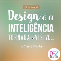 [INSPIRAÇÃO] Para alegrar a quarta-feira! :3 #design #inspiração
