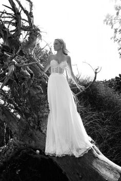 Gorgeous Wedding Dresses For Your Gorgeous Wedding Day