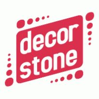 Decorstone Logo. Get this logo in Vector format from http://logovectors.net/decorstone/
