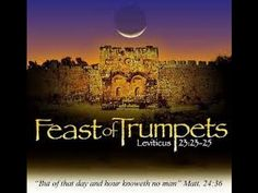 """7 Feasts of the Lord-Session 2 """"Feast of Trumpets"""" - YouTube"""