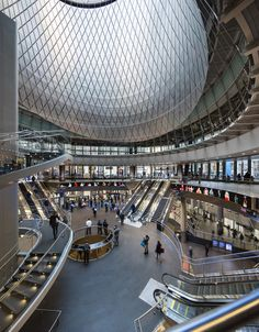 Fulton Centre © James Ewing