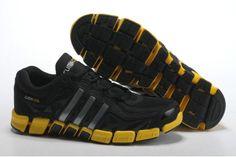 sports shoes 4d392 32fa7 Adidas Caterpillar Series 4.0 Männer Schwarz Gelb