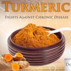 The orange Asian herb turmeric has been traditionally used for centuries by Ayurveda and Chinese medicine.  Blog Post: http://drjockers.com/turmeric-fights-chronic-disease/  #Turmeric #Herb #Heal #Healthy #Nature #Happy #Natural #Orange #Root #Doctor #Jockers