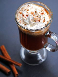 Pumpkin Buttered Rum  1/4 cup (1/2 stick) unsalted butter, softened  3/4 cup light brown sugar, loosely packed  1/3 cup pumpkin butter (i use cider)  1 teaspoon pumpkin pie spice (or cinnamon)   Pinch salt  Dark rum  Hot water  Whipped cream, to garnish
