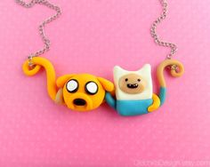 Best Friends Necklaces17