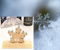 First snow is on its way! Checkout our Freeeeezing snowflakes and snowmen decorations for the perfect Christmas atmoshpere. Frozen Decorations, Snowflake Decorations, Snowman Decorations, Snowman Ornaments, Handmade Decorations, Snowmen, Christmas Decorations, Christmas Tree, Wooden Snowflakes