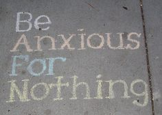 """Picture titled """"Buddhism...in chalk"""""""