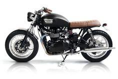 CRD#24 Triumph Bonneville