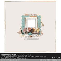 Layer+Works+No.+867