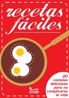 """Find magazines, catalogs and publications about """"recetas"""", and discover more great content on issuu."""