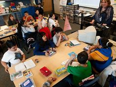 Blogger Anne OBrien proposes schools follow best practices in supporting English learners and to better leverage the strengths that these students offer to improve schooling for all.