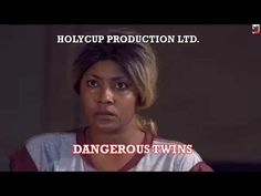 Dangerous Twins (Trailer)- 2015 Latest Nigerian Nollywood Movie