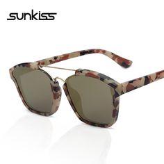 $8.88 (Buy here: https://alitems.com/g/1e8d114494ebda23ff8b16525dc3e8/?i=5&ulp=https%3A%2F%2Fwww.aliexpress.com%2Fitem%2F2015-New-Famous-Brand-Designer-Sunglasses-Women-Pilot-Sun-Glasses-Retro-Vintage-Tortoise-Square-Eyeglasses-Gafas%2F32432071990.html ) SUNKISS 2015 New Famous Brand Designer Sunglasses Women Sun Glasses Retro Vintage Tortoise Square Eyeglasses Gafas De Sol Mujer for just $8.88