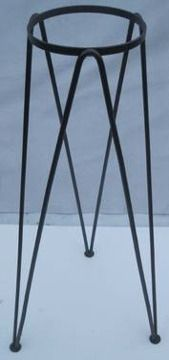 metal plant stand - Google Search