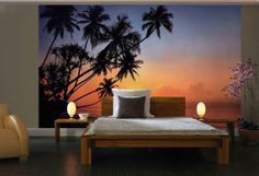 Photo Wall Decal Mural Photography Wallpaper by ArtDivine4U, $69.98