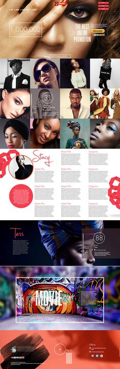 S-IPP by Kannike Olanrewaju, via Behance
