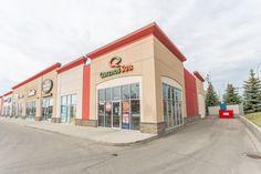 4115 Rochdale Boulevard in Regina: HS-Hawkstone Industrial/Commercial for sale (Regina Area 01)  : MLS(r) # 613781