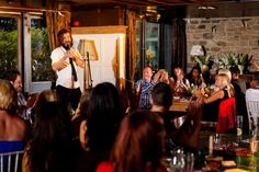 """Single & Laughing with Carl Hutchinson, As You Like It, Jesmond, Newcastle"" on September 10, 2015 at 7:00 pm - 11:00 pm. A night of comedy & supper & dancing (not compulsory) & fun for singletons in Jesmond's swishest bar - As You Like It - hosted by comedian Carl Hutchinson. Category: Arts 