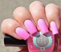 Finger Lickin' Lacquer- Love You #naillacquer #nailpolish #indienailpolish #indiepolishlove #indiepolish #indielacquer #nailgasm #ignails #cutenails #buyindie #nailswag #naillove #prettynails #nailblogger #nailblog #beautyblog  #polishedlifting #polishloversofreddit #longnails #naturalnails #ploruntriedchallenge #FingerLickinLacquer