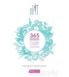 nFit 365 Günlük Sağlık Ajandası