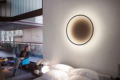 KAGADATO selection. The best in the world. Industrial lighting design. **************************************Lamp 'Eclipse' van designer Tilen Sepic