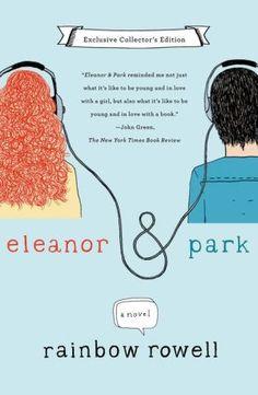 Eleanor+&+Park+(B&N+Exclusive+Edition)
