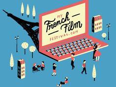 My French Film Festival - Edição 2016