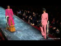 Marc Jacobs | Fall Winter 2015/2016 Full Fashion Show