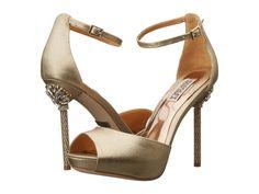 Badgley Mischka Meredith II   Buy ➜ http://shoespost.com/badgley-mischka-meredith-ii/