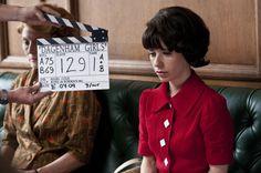 Made In Dagenham - The red Biba dress Made In Dagenham, Music Film, Sally, Movies, Films, Take That, Women's Rights, Style Inspiration, Classic