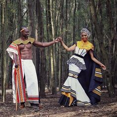 Latest African Fashion Dresses, African Inspired Fashion, African Men Fashion, Africa Fashion, African Beauty, Xhosa Attire, African Attire, African Wear, African Dress