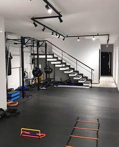 extreme home makeover garage gym edition  home gym decor