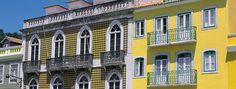 Must Travel List: Colorful Portugal | Four Seasons Hotel Ritz Lisbon