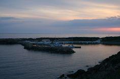 Sunset Svoronata
