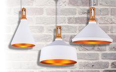 www.luminariaselustres.com.br  Lustres e Leds para Decoração e Iluminação