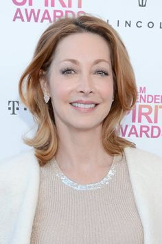 "Sharon Lawrence, starring in the nominated ""Middle of Nowhere"""