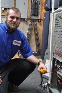 hhttp://www.reliableair.com Dan Jape Reliable Heating and Air