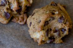 Banana Chip Cookie Recipe on Yummly
