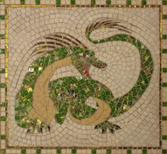 Image detail for -Isabel Farrell Mosaics  mages.search.yahoo.com