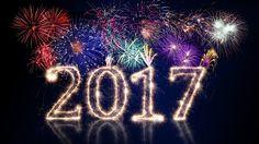 Message de Frawsy - Bonne Année 2017 - Frawsy