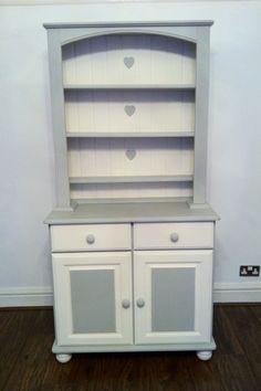 Dresser-after