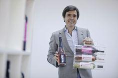 João Pedro Montes, presidente da Wines With Spirit.