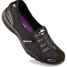 Skechers Relaxed Fit Breathe Easy Good Life Slip-On Shoes - Women