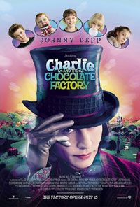 140 Charlie and the Chocolate Factory (2005)