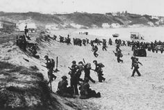 Operation Torch: America Enters the Fray